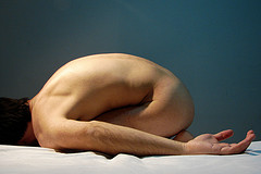 balasana for blood pressure